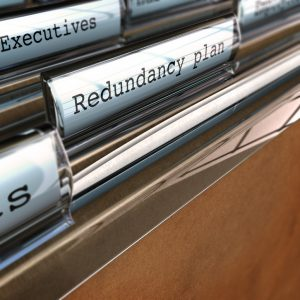 Managing Redundancy